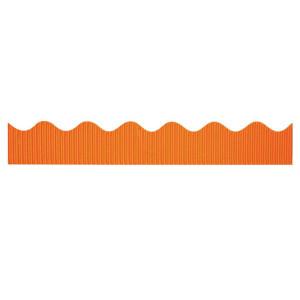 Orange Bordette