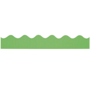 Nile Green Bordette