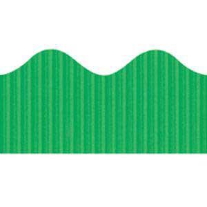 Green Bordette