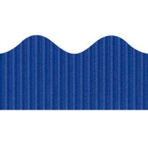 Royal Blue Bordette