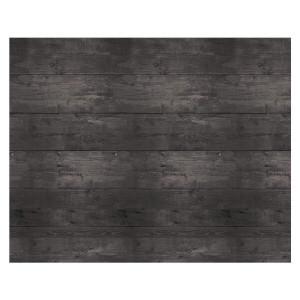 Black Shiplap Fadeless Bulletin Board Paper