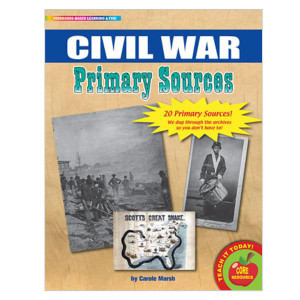 Civil War Primary Sources