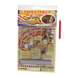 Paper Trails Games Pack-Civil War