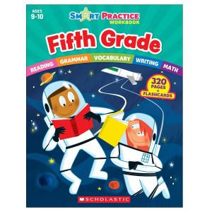 Smart Practice Workbook-Grade 5