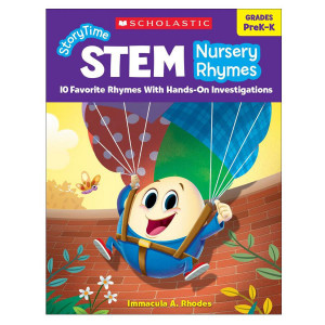 StoryTime STEM:Nursery Rhymes