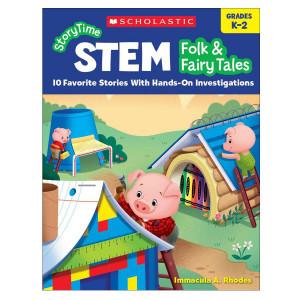 StoryTime STEM:Folk & Fairy Tales