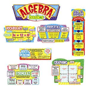 Algebra Basics BB