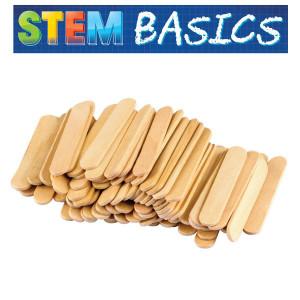 STEM Basics: Mini Craft Sticks