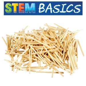 STEM Basics: Matchsticks