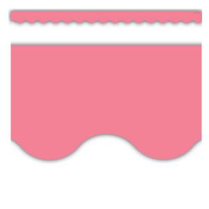 Light Pink Border