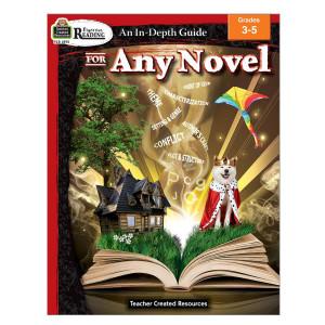 Rigorous Reading-In-Depth Guide For Any Novel 3-5