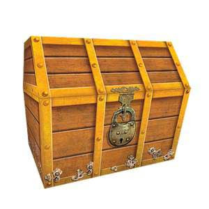 Classroom Treasure Chest