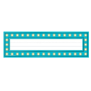 Marquee Nameplates