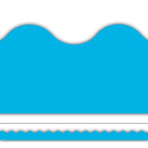 Aqua Border