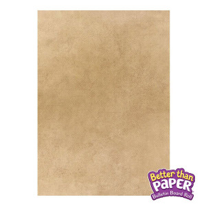 Parchment Better Than Paper Roll