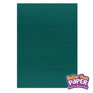Hunter Green Better Than Paper Bulletin Board Roll
