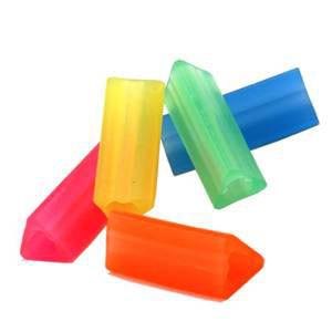 Triangle Pencil Grip-Set of 5