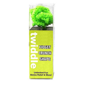 Twiddle- Green