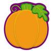 *Burlap Pumpkins Style Guide