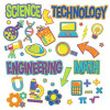 *STEM Banner Bulletin Board