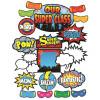 *TCR Superhero Bulletin Boards