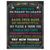 *Chalkboard Brights Bulletin Boards