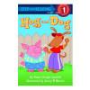 Hog and Dog Reader-Step 1