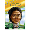 Who was Rosa Parks? Book