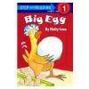 Big Egg Reader-Step 1