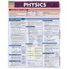 Physics 3-Panel Laminated Guide