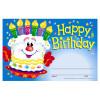 Happy Birthday Cake Awards