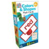 World of Eric Carle Colors & Shapes Flash Cards