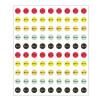 Aim High Incentive Stickers