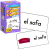 Everyday Words in Spanish: Photographic Flash Card