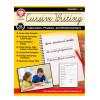 Cursive Writing Practice Book-Grades 4-8+