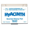 Hyacinth (Turquoise) Scented Stamp Pad