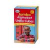 Jumbo Alphabet Unifix Cubes