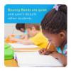Bouncyband for School Desks-Black