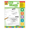 Daily Math Practice Book Grade 3