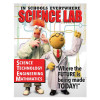 Muppets- Science Lab Poster