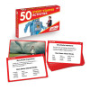 50 Story Starters Activities Cards