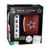 Dallas Cowboys Shake N' Score Game