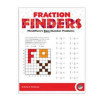Fraction Finders Book