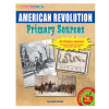 American Revolution Primary Sources