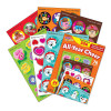 All-Year Cheer Stinky Stickers Variety Pack