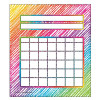 Scribble Incentive Charts