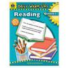 Daily Warm Ups Reading Book-Grade 7