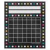 Chalkboard Brights Incentive Pad