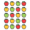Dotty Apples Stickers