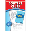 Context Clue Cards Reading Level 2.0-3.5